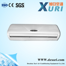 wall mounted fan coil unit hot water small cold room refrigeration condensing unit chilled water air conditioning