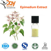 High Content Epimedium P.E.Products to cure deficiency of the kidney