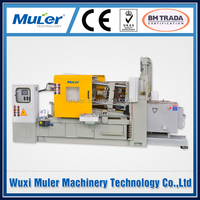 die forging lead hot chamber die casting machine