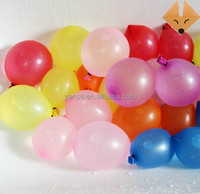 Cheap price inflatable mini water balloon for kids toys