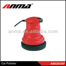 Anma can produces 8'9'10' dual recharge new compounding polishing sponges car polishing pads
