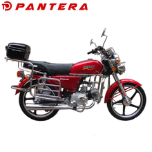 China Motorcycle Sale 50cc 100cc Cheap Motorbike 70cc in Russia