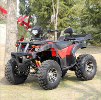 electric shaft drive ATV electric 4 wheel drive atv electric atv 3000w