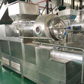 Soap production line making machine for saponification Chinese soap machine making manufacturer