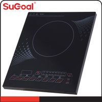 2014 Top Brand Muti-funtion induction cooker Made in China