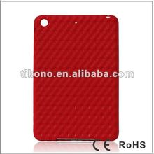 Hot sale Water cube pattern tpu case for ipad mini