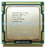 HOT Inte CPU Core I5 750 SLBLC