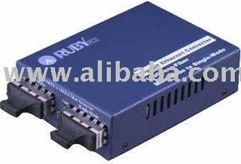 Gigabit Ethernet Mode Converters