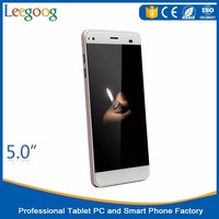 Newest 5 inch smartphone android 5.1 quad core mobile Phone