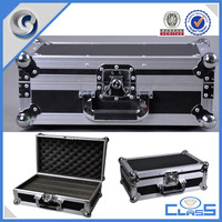 high quality instrument aluminum tool case tool box display box
