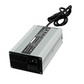 36V Electric Bike/E-Bike/ebike Battery Charger with US EUR S . Africa Italy Plug