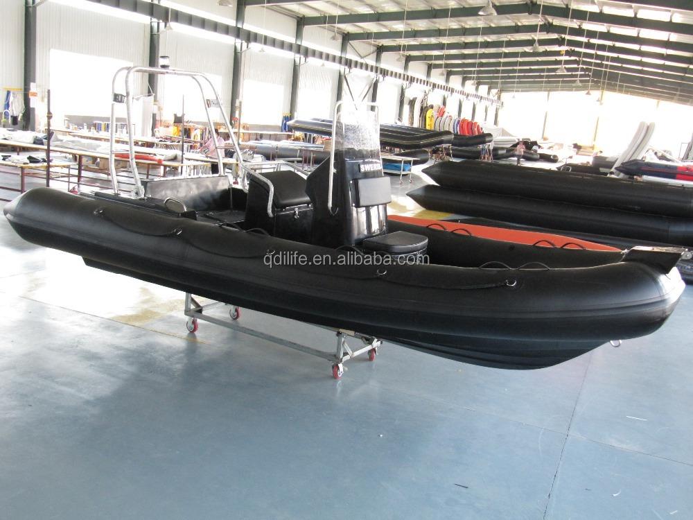 лодки зодиак из хайпалона