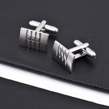 New arrival top brand cufflinks in competitive price