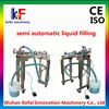 x112 liquid diet drops filling machine
