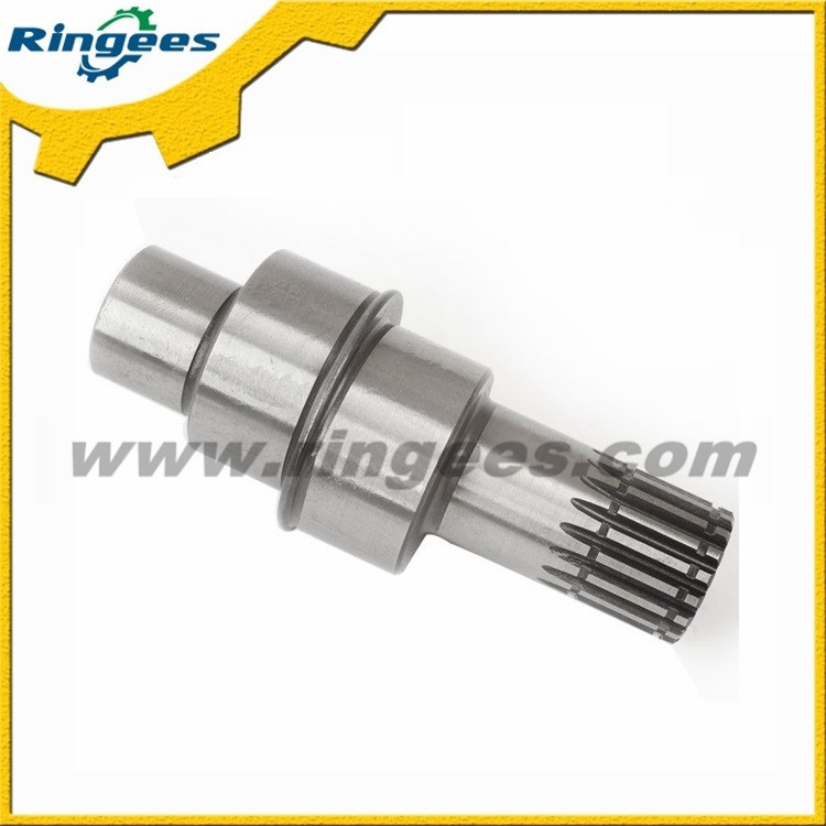 RV gear Shaft For Komatsu 100 series Excavator Engine parts