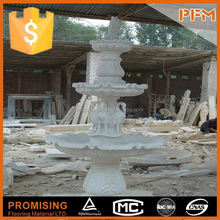 Large manor garden designs stone high quality music dancing water fountain