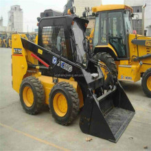 China Electric Skid Steer Loaders XT750
