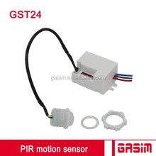 Best sell Mini module motion pir sensor switch
