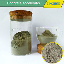 accelerator for cement additive quick setting used in industrial chemical