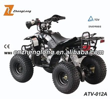 China importer 110cc 4x4 peace sports atv