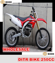 Chinese Adult Cheap Price Dirt Bike 250CC