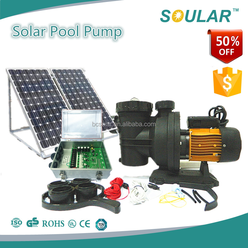 1kw Solar Powered Dc Pool Pump 5 Years Warranty Buy Dc Pool Pump Product On