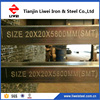 customized low price dn200 schedule 40 galvanized steel pipe