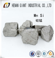 Ferro silicon manganese grey black 10-100mm