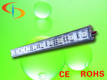 LED Bar Lights Type and LED Light Source 12v 5050 smd rigid led strip rgb