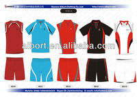 custom made volleyball uniforms jersey/outfit