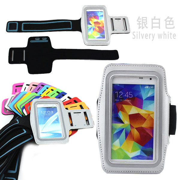 Waterproof armband case for samsung s3 i9300 telefon case