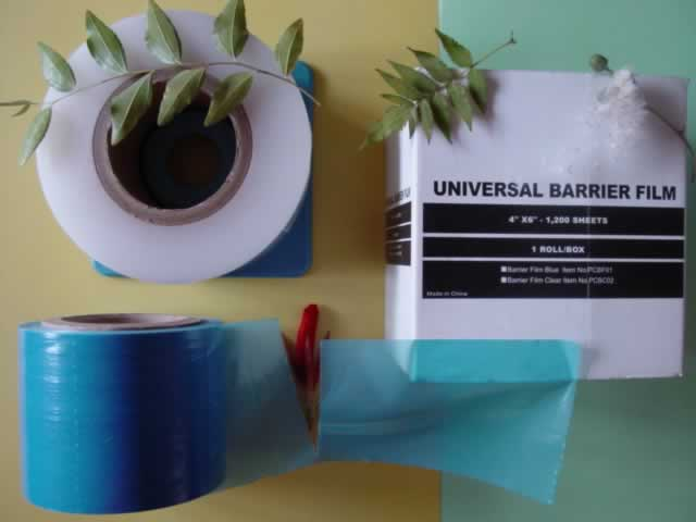 Universal barrier film
