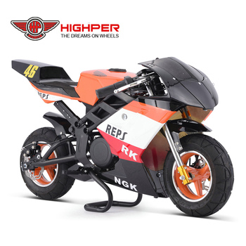 Mini Electric Cross Pocket Bike (PB111E)