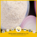 Factory price! FDA,ISO,HALAL,HACCP ,dehydrated white onion powder/dried onion powder 40-60mesh