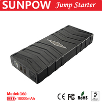 12v car auto jump starter for battery boostert pack