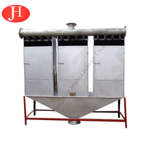 Agriculture machinery equipment Corn starch gluten free production making machine