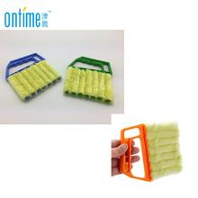 Blind Cleaner Tool Mini Hand-held Cleaner Venetian Blind Brush Window Air Conditioner Duster Cleaner