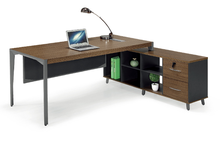 Executive furniture office desk