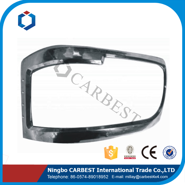 High Quality Head Lamp Case Head Light Cover For Toyota Hiace Quantum 2005-Up
