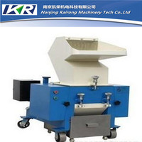 high quality waste plastic crusher and shredder with low price