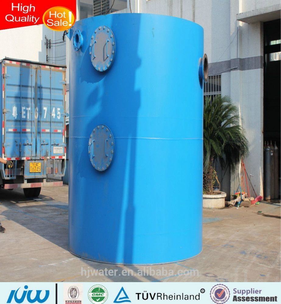 Hongjun septic tank widely used in school toilet waste water treatment HJ-AGB24