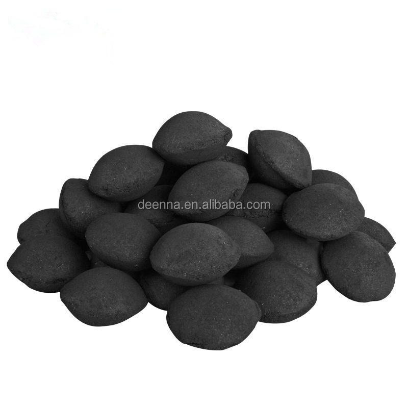 BBQ Charcoal Briquette, Make Charcoal Briquettes from Sawdust