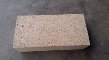 Heat insulation fire brick,