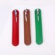 High quality fashionable beautiful velvet jewelry drawstring pouch for pens
