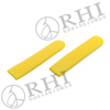 RHI heat resistant rubber door handle cover