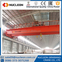 5-10t Insulating Overhead Crane with Hook