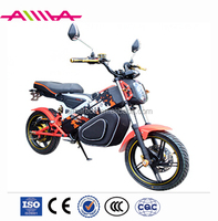 Green city 500W Electric Dirt Bike/motorcycle/scooter/moped, Electric Mini Cross Bike For Adults