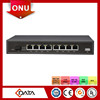 FTTH GEPON ONU 8 FE epon onu home gateway optical line terminal equipment