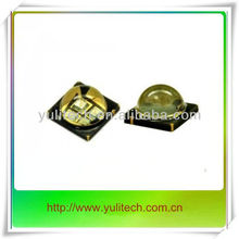 Professional LED Diode/UV LED 5w 365nm for wide applications(Lead free and RoHS)