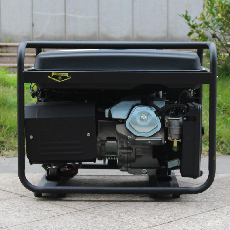 Bison china 7hp generador de gasolina 5kw barato for Generador gasolina barato